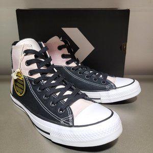 Converse CTAS Hi UV Color Changing Sneaker NWT